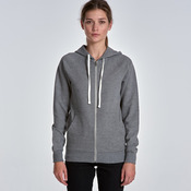 AS Colour TRACTION ZIP HOOD