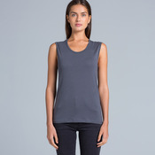 AS Colour TANK TEE