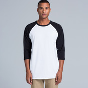 AS Colour RAGLAN TEE