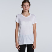 AS Colour BASIC TEE