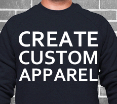 Design and print a custom t-shirt