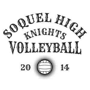 Volleyball Template DNT003 Thumbnail