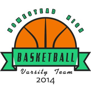 Basketball Template DNT001 Thumbnail