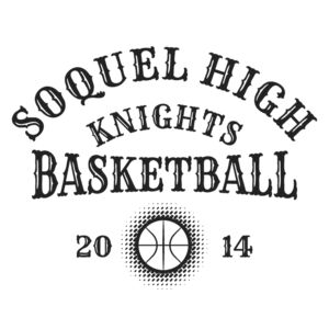 Basketball Template DNT003 Thumbnail