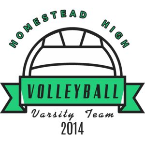 Volleyball Template DNT001 Thumbnail