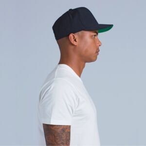 AS Colour TRIM SNAPBACK CAP Thumbnail