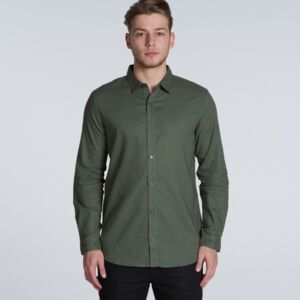 AS Colour CLOTH SHIRT Thumbnail