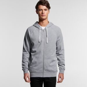 AS Colour PREMIUM ZIP HOOD Thumbnail