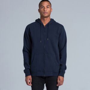 AS Colour INDEX ZIP HOOD Thumbnail