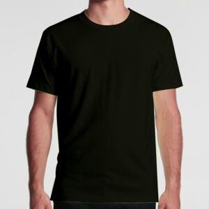 AS Colour - BLOCK TEE Thumbnail