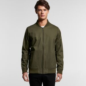 AS Colour MENS BOMBER JACKET  Thumbnail