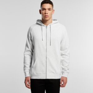 ascolour/MENS OFFICIAL ZIP HOOD Thumbnail