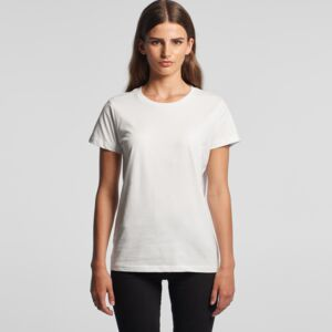 ascolour / WOMENS MAPLE TEE Thumbnail