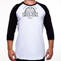 AS Colour RAGLAN TEE  Thumbnail