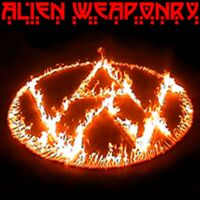 Alien Weaponry Merchandise Thumbnail