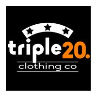 Triple 20 Clothing Co. Thumbnail